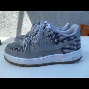 Nike Air Force 1 Premium 5.5 Youth Women's 7